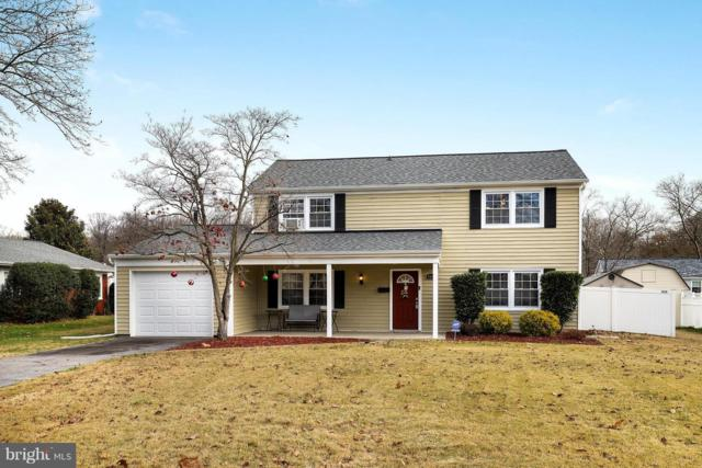 4405 Orangewood Lane, BOWIE, MD 20715 (#MDPG204526) :: McKee Kubasko Group