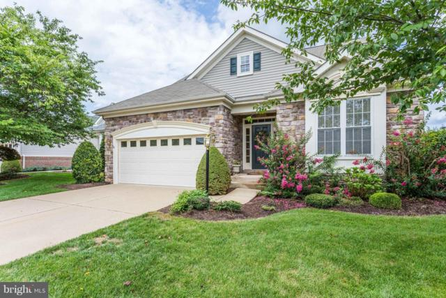 6763 Arthur Hills Drive, GAINESVILLE, VA 20155 (#VAPW182792) :: The Miller Team