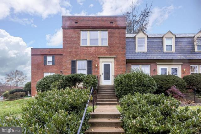 1300 S Cleveland Street #368, ARLINGTON, VA 22204 (#VAAR101596) :: Bob Lucido Team of Keller Williams Integrity
