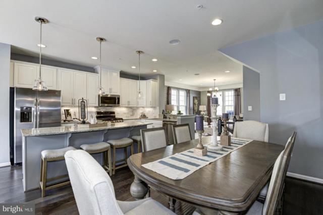 5919 Duvel Street, IJAMSVILLE, MD 21754 (#MDFR134828) :: Jim Bass Group of Real Estate Teams, LLC
