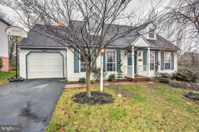 209 Mason Drive, EPHRATA, PA 17522 (#PALA110402) :: Younger Realty Group