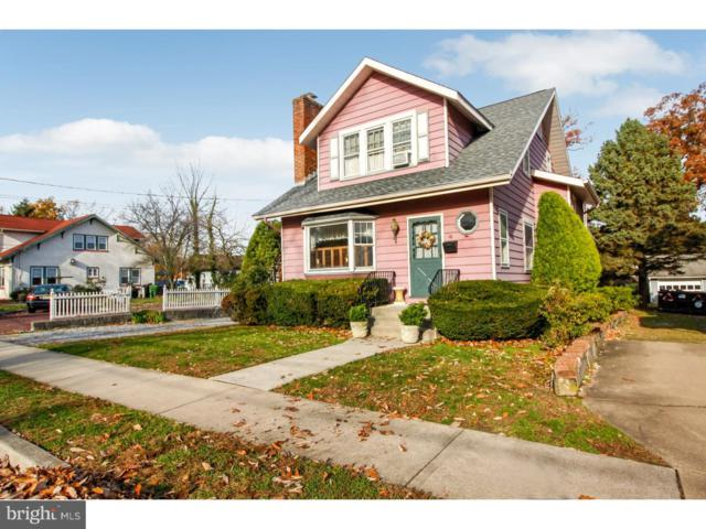 16 Crafton Avenue, PITMAN, NJ 08071 (#NJGL136616) :: Remax Preferred | Scott Kompa Group