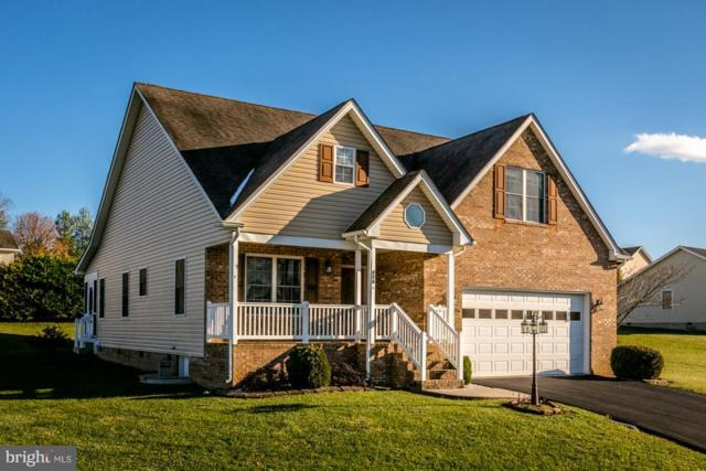 274 Morningside Drive, BROADWAY, VA 22815 (#VARO100146) :: Great Falls Great Homes
