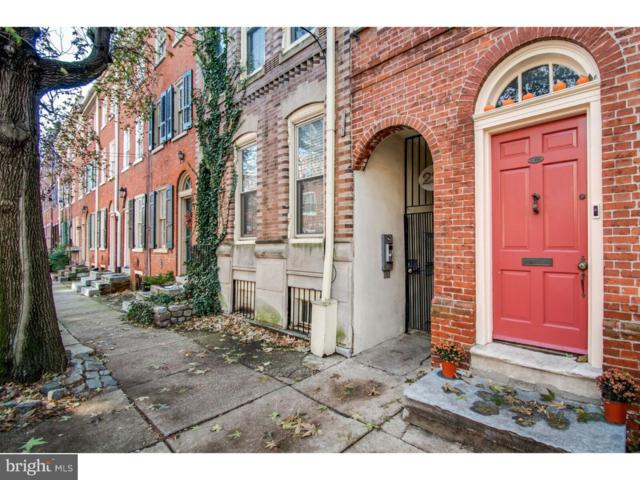 226 Monroe Street E, PHILADELPHIA, PA 19147 (#PAPH258432) :: City Block Team