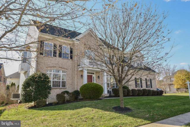 43589 Majestic Prince Place, CHANTILLY, VA 20152 (#VALO166884) :: Network Realty Group