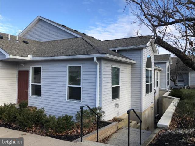 252 W Swamp Road #33, DOYLESTOWN, PA 18901 (#PABU157360) :: Jason Freeby Group at Keller Williams Real Estate