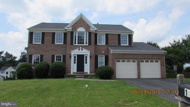 18 Neville Court, STAFFORD, VA 22554 (#VAST124078) :: Remax Preferred | Scott Kompa Group