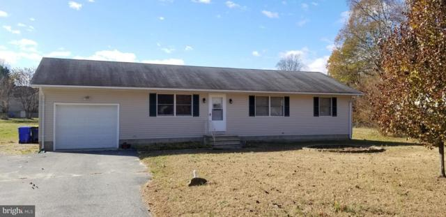 27 W Woodside Drive, MILFORD, DE 19963 (#DESU120804) :: RE/MAX Coast and Country