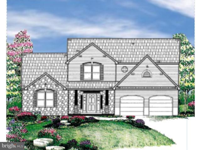 19 Merganser Drive, SINKING SPRING, PA 19608 (#PABK154430) :: Colgan Real Estate