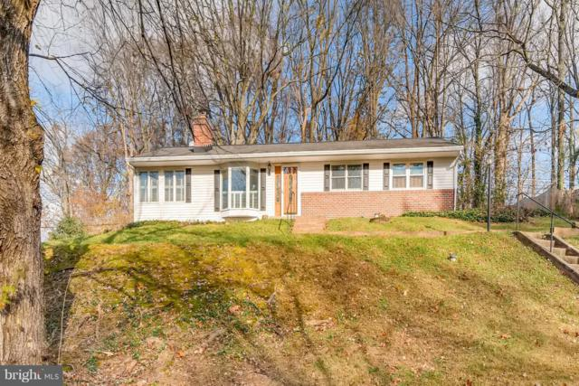 8809 Littlewood Road, PARKVILLE, MD 21234 (#MDBC186464) :: Bob Lucido Team of Keller Williams Integrity