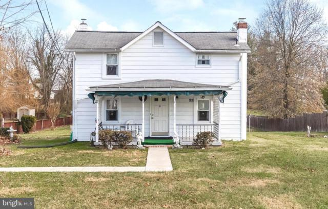 410 S 11TH Street, PURCELLVILLE, VA 20132 (#VALO167226) :: Pearson Smith Realty
