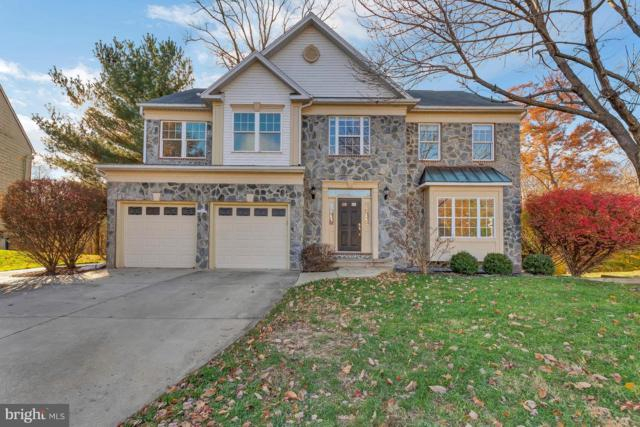 9903 Edgewater Terrace, FORT WASHINGTON, MD 20744 (#MDPG205880) :: TVRG Homes