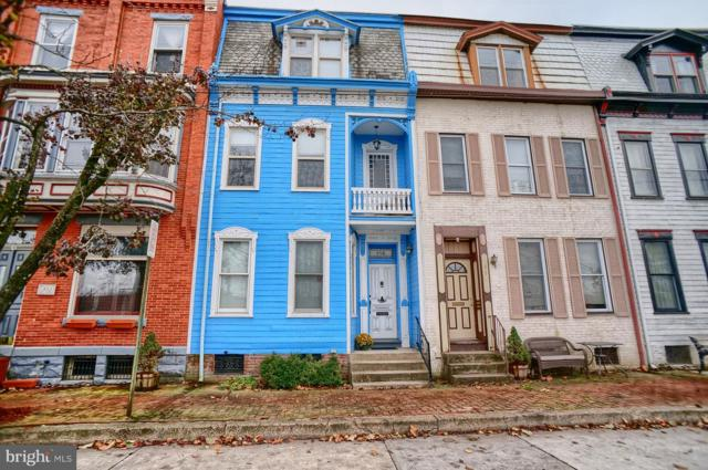 558 Race Street, HARRISBURG, PA 17104 (#PADA103276) :: The Joy Daniels Real Estate Group