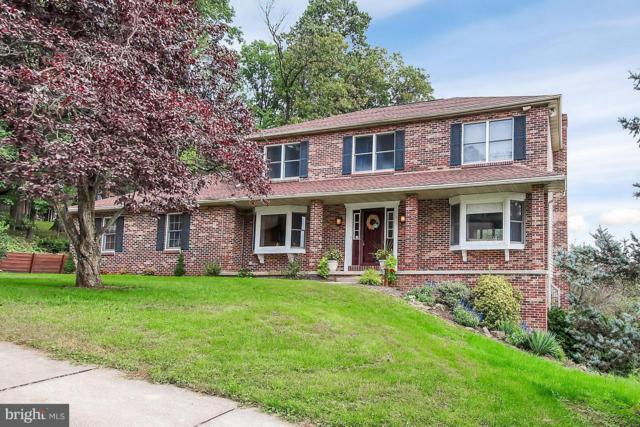 1825 Deamerlyn Drive, YORK, PA 17406 (#PAYK102812) :: Benchmark Real Estate Team of KW Keystone Realty