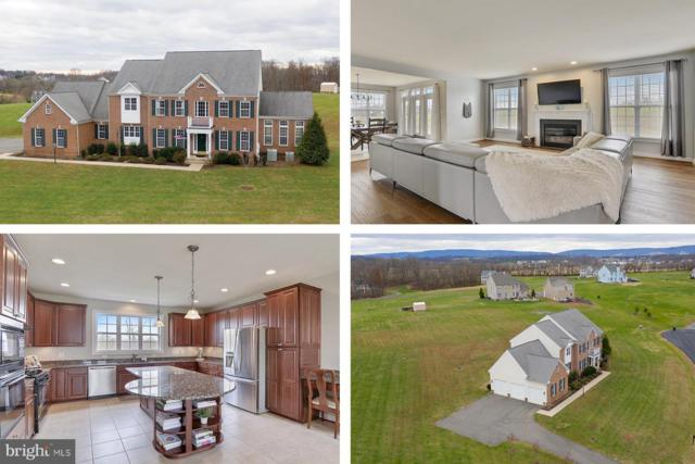 37185 Franklins Ford Place, PURCELLVILLE, VA 20132 (#VALO167232) :: Pearson Smith Realty