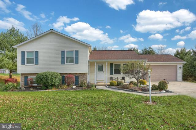 11 Goldenrod Drive, CARLISLE, PA 17015 (#PACB102936) :: Teampete Realty Services, Inc