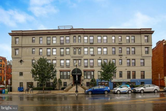 2300 18TH Street NW #206, WASHINGTON, DC 20009 (#DCDC179042) :: The Sebeck Team of RE/MAX Preferred