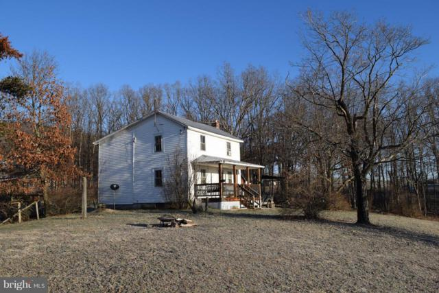 65 Mayberry, MAYSVILLE, WV 26833 (#WVGT100670) :: The Miller Team