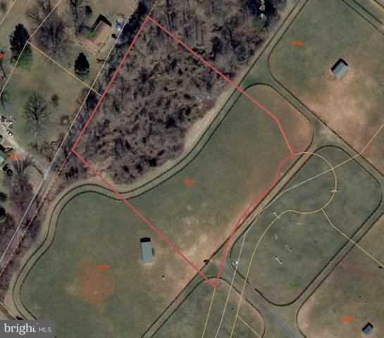 Dakota Springs Court Lot 2, WARRENTON, VA 20186 (#VAFQ110472) :: ExecuHome Realty