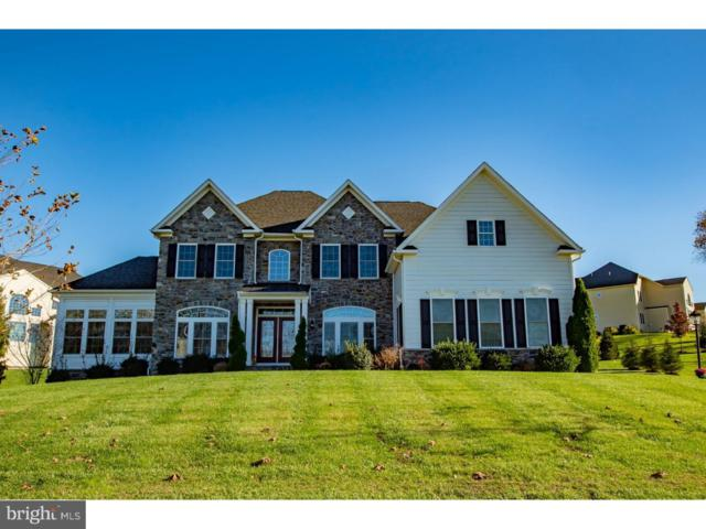 1100 Judson Drive, WEST CHESTER, PA 19380 (#PACT149742) :: Colgan Real Estate