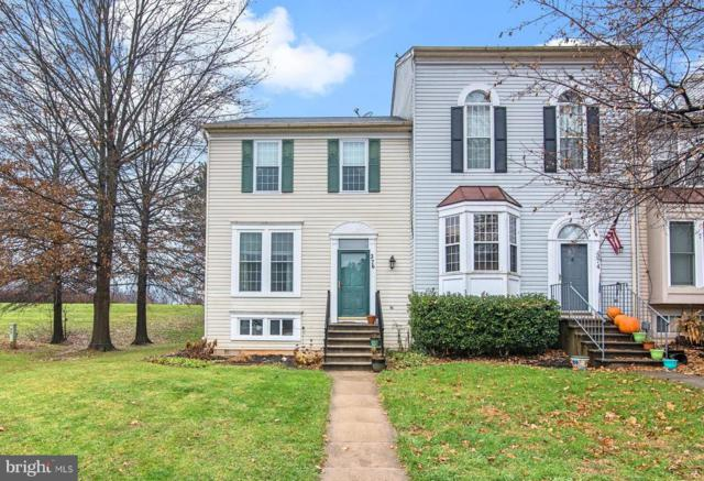 376 Doral Court, WESTMINSTER, MD 21158 (#MDCR118184) :: The Bob & Ronna Group