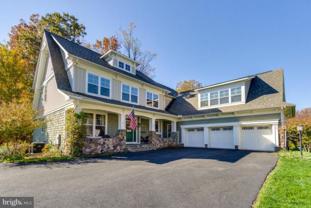 8438 Bearhurst Drive, GAINESVILLE, VA 20155 (#VAPW183832) :: Jacobs & Co. Real Estate