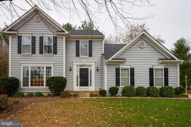 10700 Cottonwood Way, COLUMBIA, MD 21044 (#MDHW138998) :: Blue Key Real Estate Sales Team