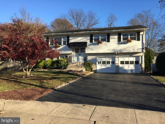 338 George Dye Road, HAMILTON TOWNSHIP, NJ 08691 (#NJME146554) :: Remax Preferred | Scott Kompa Group
