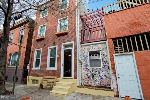 605 Kimball Street, PHILADELPHIA, PA 19147 (#PAPH258558) :: City Block Team