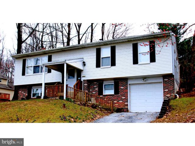 1024 Oak Street, COATESVILLE, PA 19320 (#PACT149782) :: Jason Freeby Group at Keller Williams Real Estate