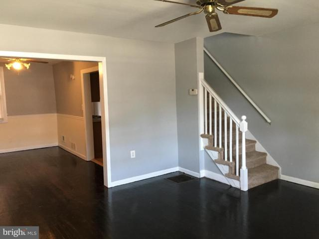 322 Old Riverside Road, BALTIMORE, MD 21225 (#MDAA179174) :: ExecuHome Realty