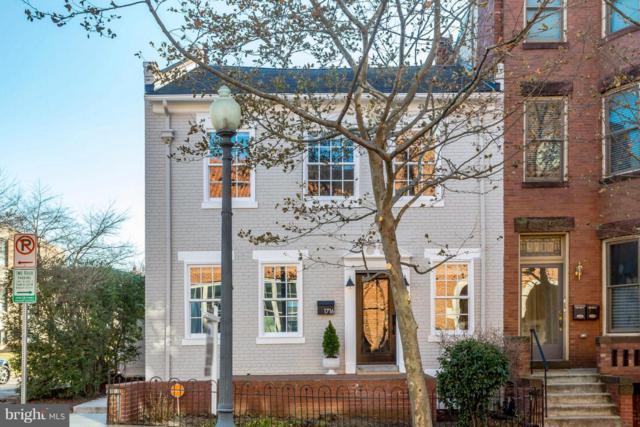 1716 Newton Street NW, WASHINGTON, DC 20010 (#DCDC185084) :: Eng Garcia Grant & Co.