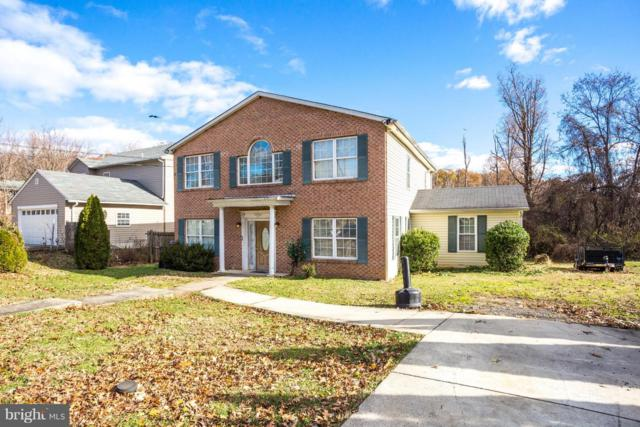 1021 Cypresstree Drive, CAPITOL HEIGHTS, MD 20743 (#MDPG215348) :: The Miller Team