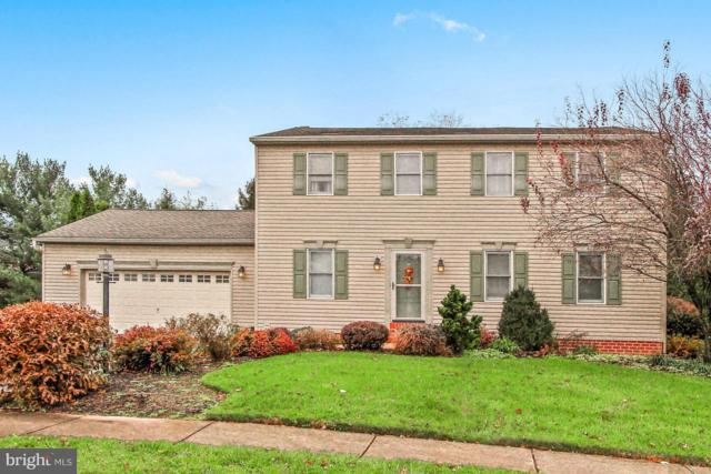 3023 Quail Lane, YORK, PA 17408 (#PAYK102928) :: Benchmark Real Estate Team of KW Keystone Realty