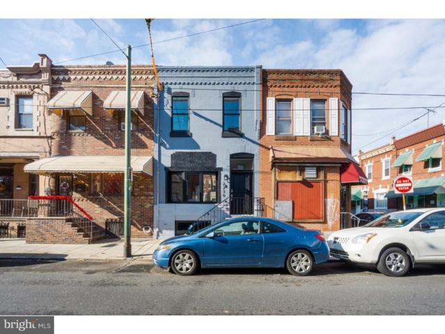 2230 S 12TH Street, PHILADELPHIA, PA 19148 (#PAPH258660) :: McKee Kubasko Group