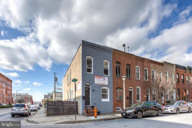 1836 Byrd Street, BALTIMORE, MD 21230 (#MDBA191376) :: Bob Lucido Team of Keller Williams Integrity