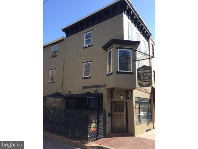 112 E Norwegian Street Lic, POTTSVILLE, PA 17901 (#PASK113508) :: Ramus Realty Group