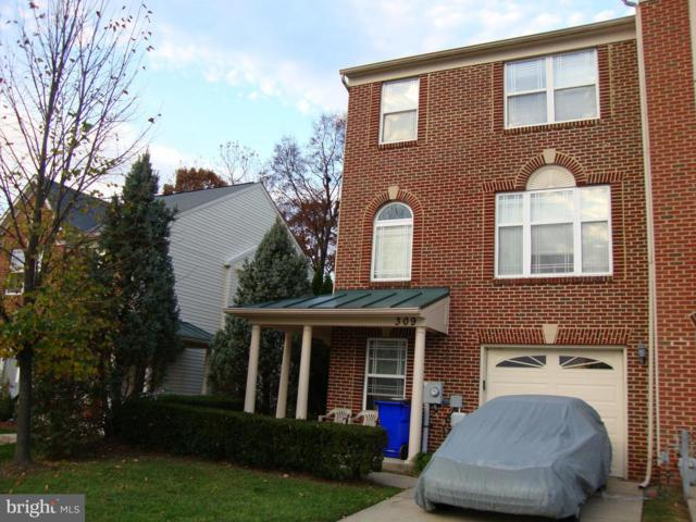 309 Willowglen Avenue, MOUNT AIRY, MD 21771 (#MDFR137946) :: ExecuHome Realty