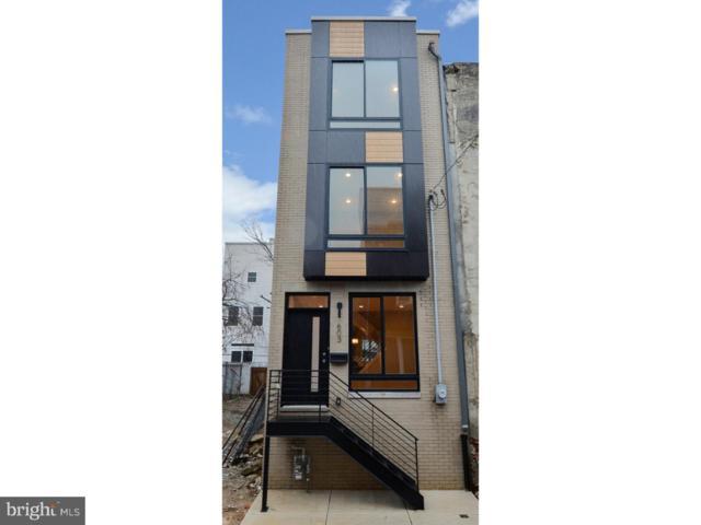 603 Emily Street, PHILADELPHIA, PA 19148 (#PAPH258686) :: McKee Kubasko Group