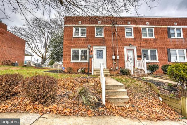 1127 Union Street, LANCASTER, PA 17603 (#PALA110452) :: Younger Realty Group