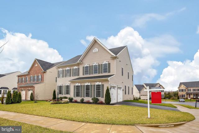 13813 Cornwall Station Court, GAINESVILLE, VA 20155 (#VAPW190534) :: Jacobs & Co. Real Estate