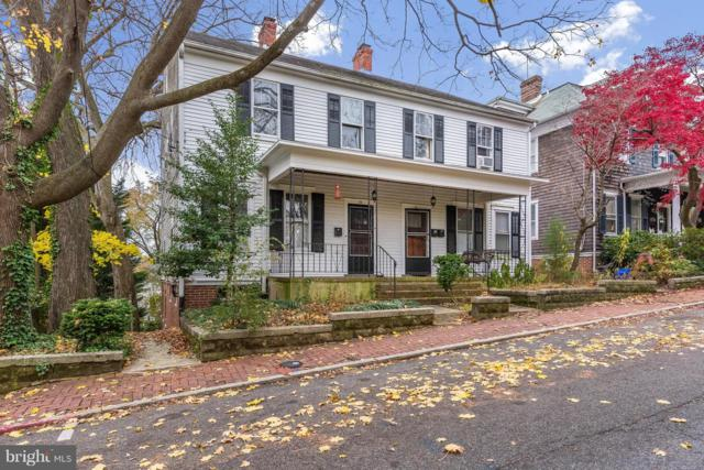 69 Shipwright Street, ANNAPOLIS, MD 21401 (#MDAA182650) :: ExecuHome Realty