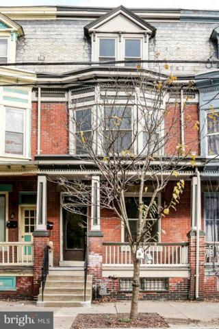 2037 Green Street, HARRISBURG, PA 17102 (#PADA103326) :: The Heather Neidlinger Team With Berkshire Hathaway HomeServices Homesale Realty