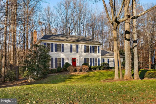 9716 Rolling Ridge Drive, FAIRFAX STATION, VA 22039 (#VAFX318664) :: Zadareky Group | Compass