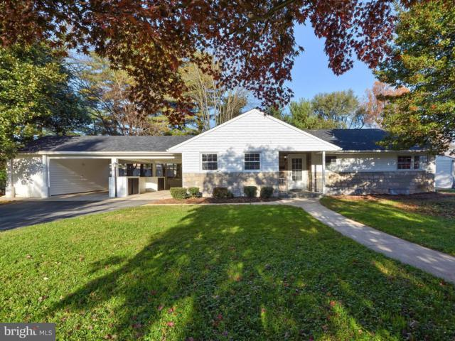 1201 Pinewood Drive, FREDERICK, MD 21701 (#MDFR138154) :: Bob Lucido Team of Keller Williams Integrity