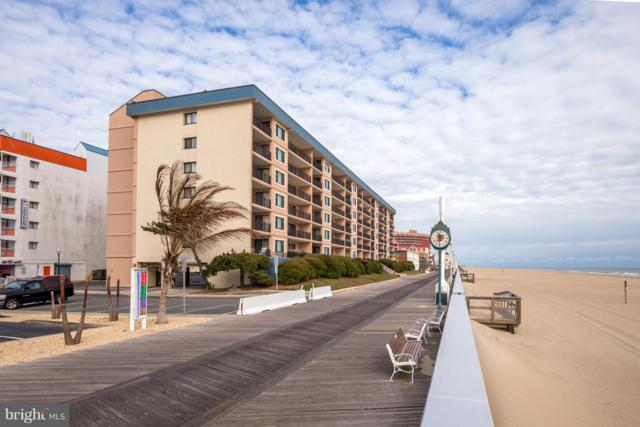 1801 Atlantic Avenue #110, OCEAN CITY, MD 21842 (#MDWO101300) :: Atlantic Shores Realty