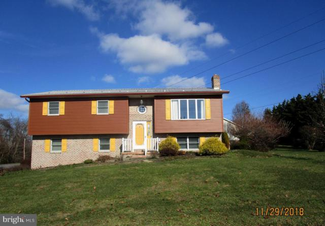 432 Elrock Drive, CHAMBERSBURG, PA 17201 (#PAFL117828) :: The Joy Daniels Real Estate Group