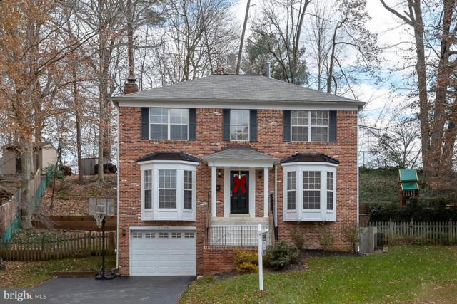 3125 Belair Drive, BOWIE, MD 20715 (#MDPG217114) :: The Miller Team