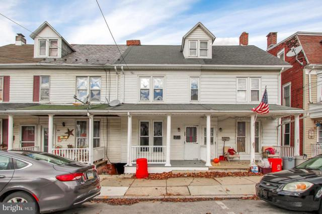 107 W Gay Street, RED LION, PA 17356 (#PAYK102948) :: The Joy Daniels Real Estate Group