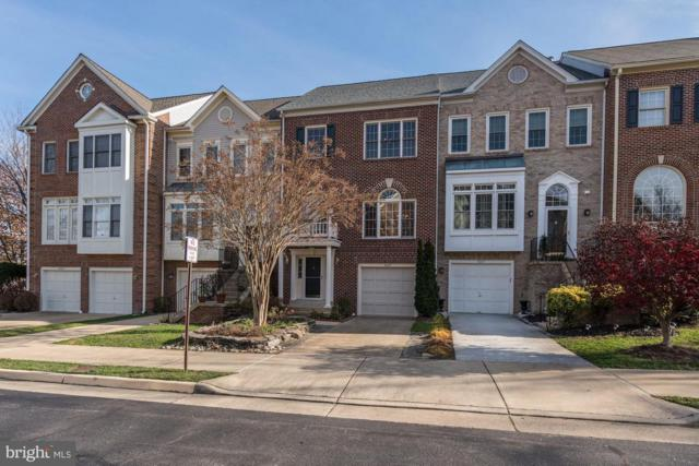 6005 Wendron Way, ALEXANDRIA, VA 22315 (#VAFX319684) :: Pearson Smith Realty